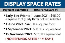 Display space rates image