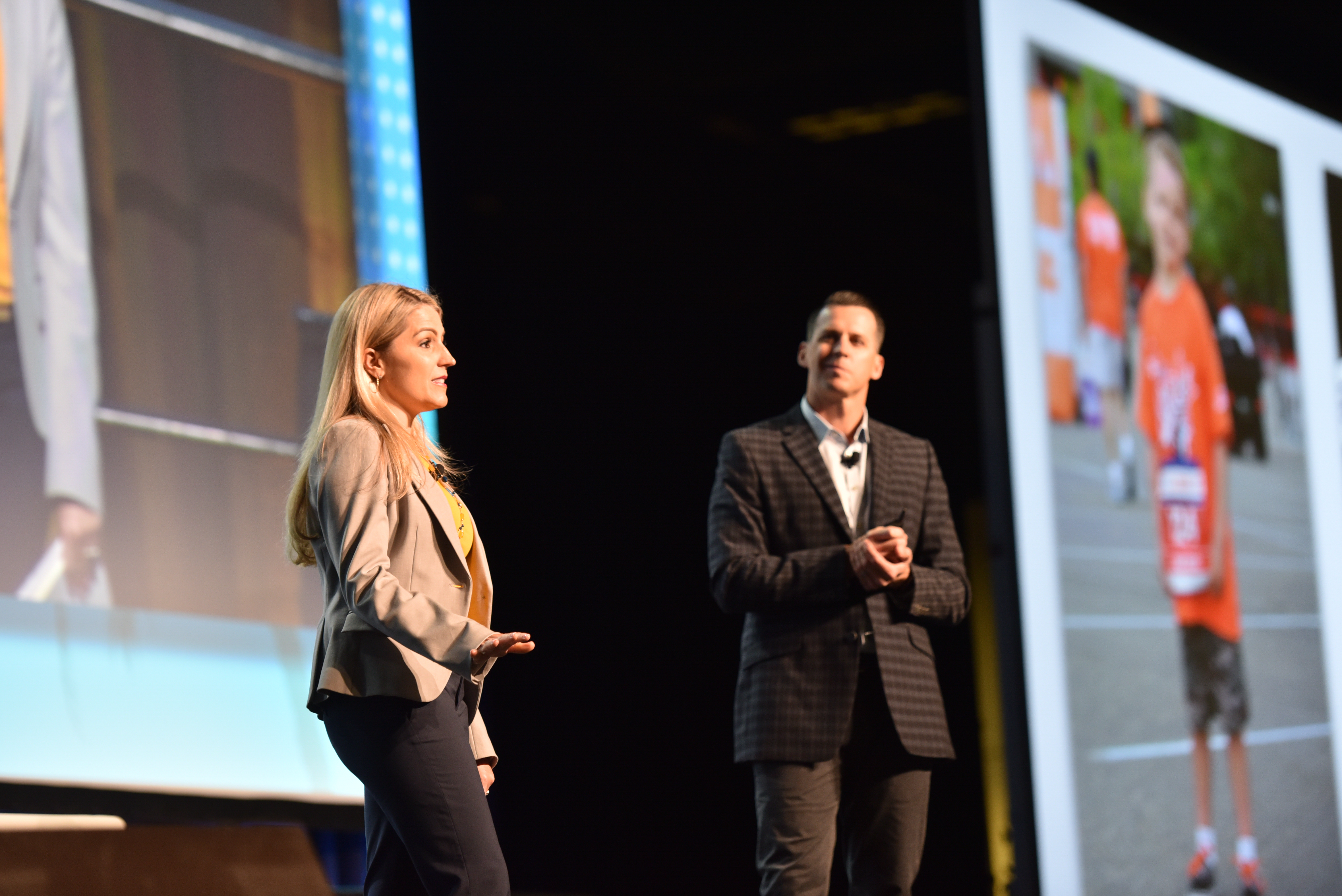 Closing General Session - The Whittingtons
